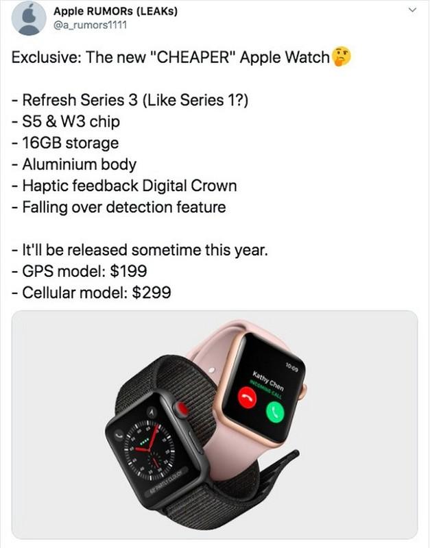 "Apple Watch ""trinh lang"" phien ban gia cuc re cung iPhone 12?-Hinh-4"
