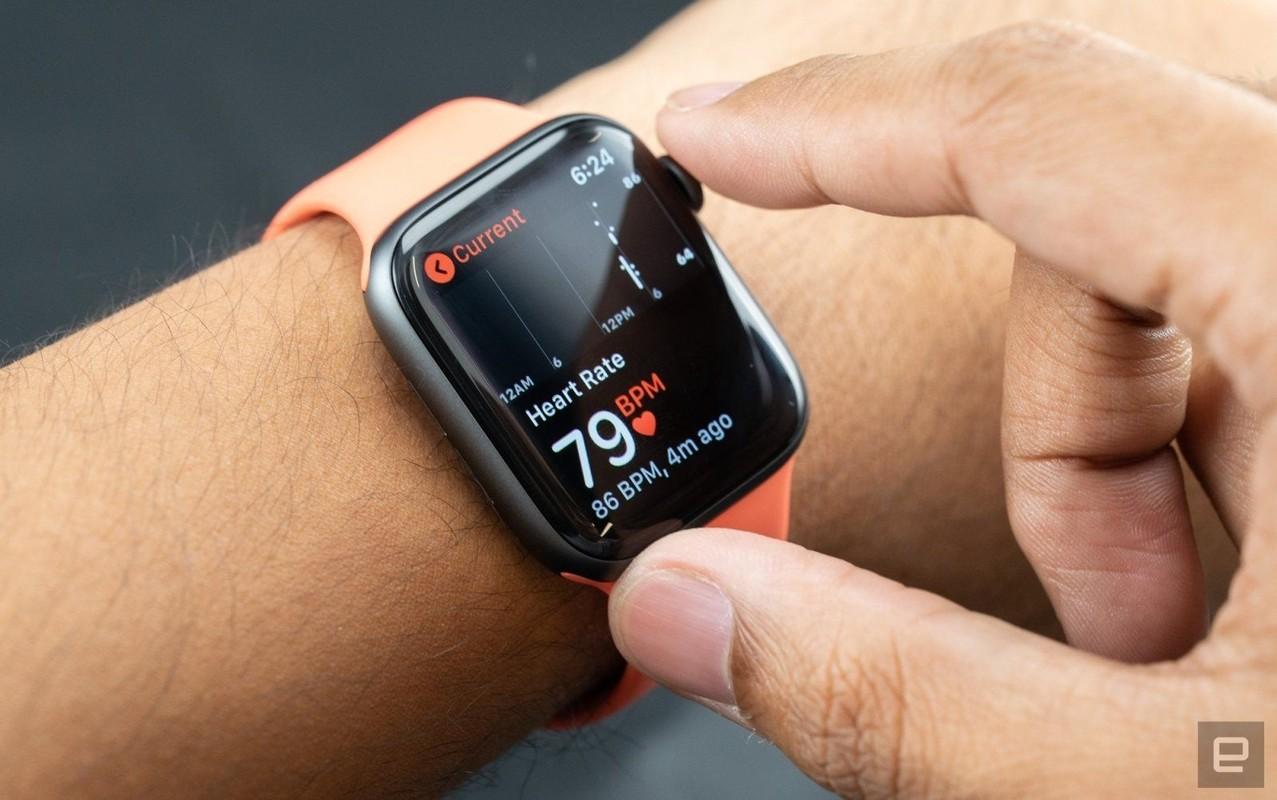 "Apple Watch ""trinh lang"" phien ban gia cuc re cung iPhone 12?-Hinh-9"