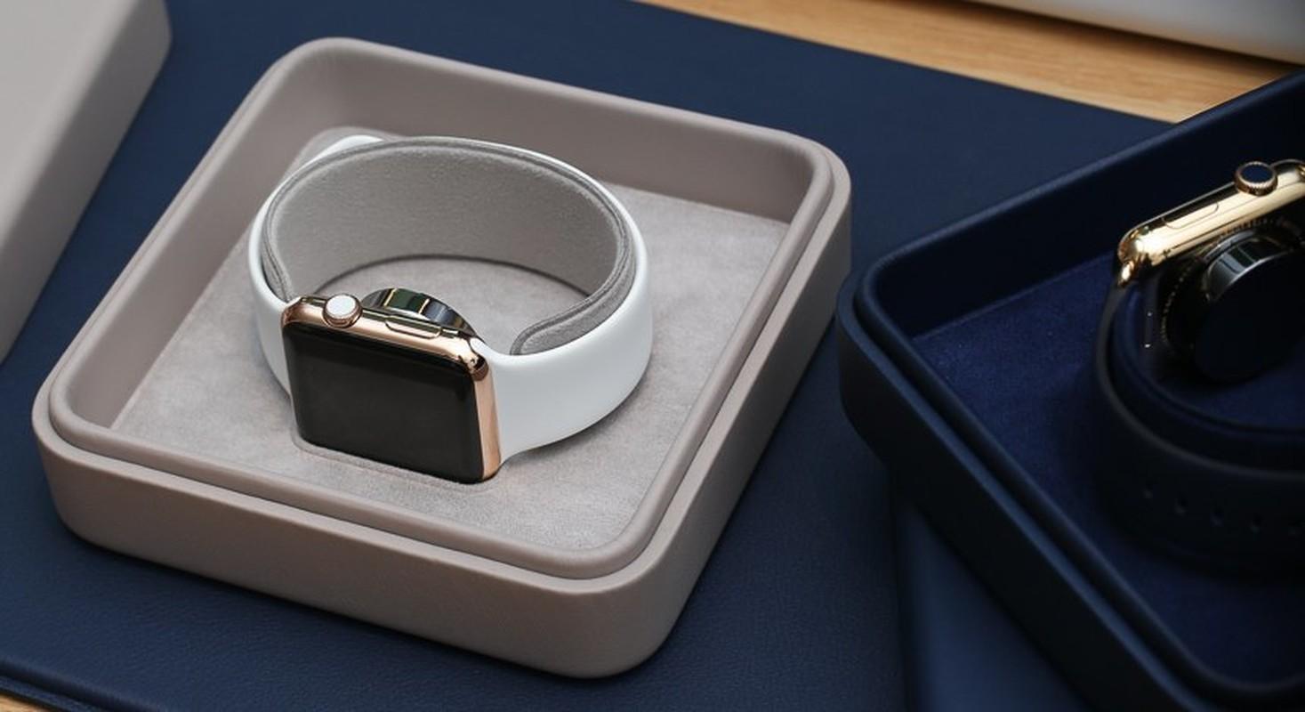"""Apple Watch bang vang dep me nguoi """"vuot mat"""" moi iPhone-Hinh-12"""