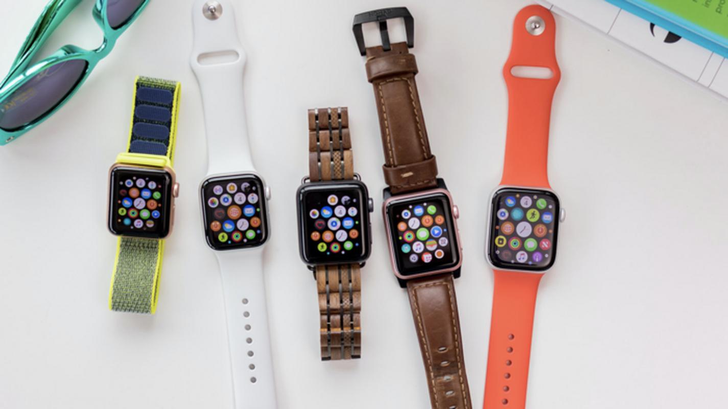 """Apple Watch bang vang dep me nguoi """"vuot mat"""" moi iPhone-Hinh-13"""