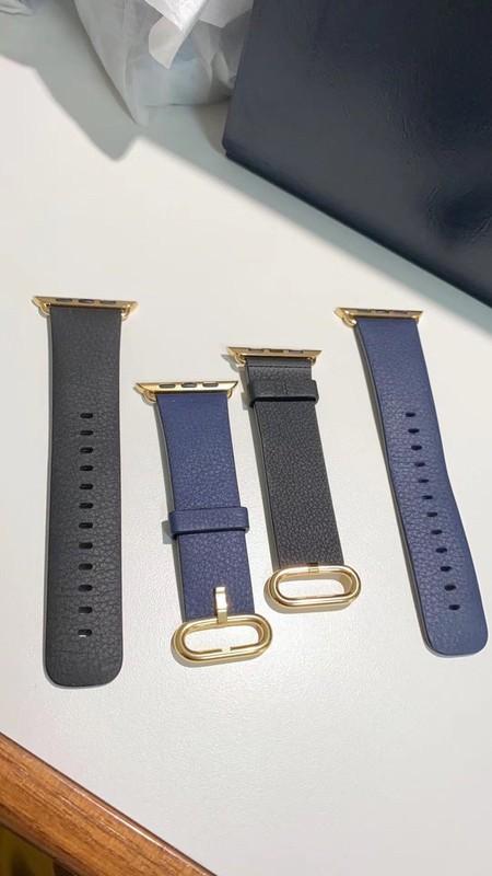 """Apple Watch bang vang dep me nguoi """"vuot mat"""" moi iPhone-Hinh-3"""