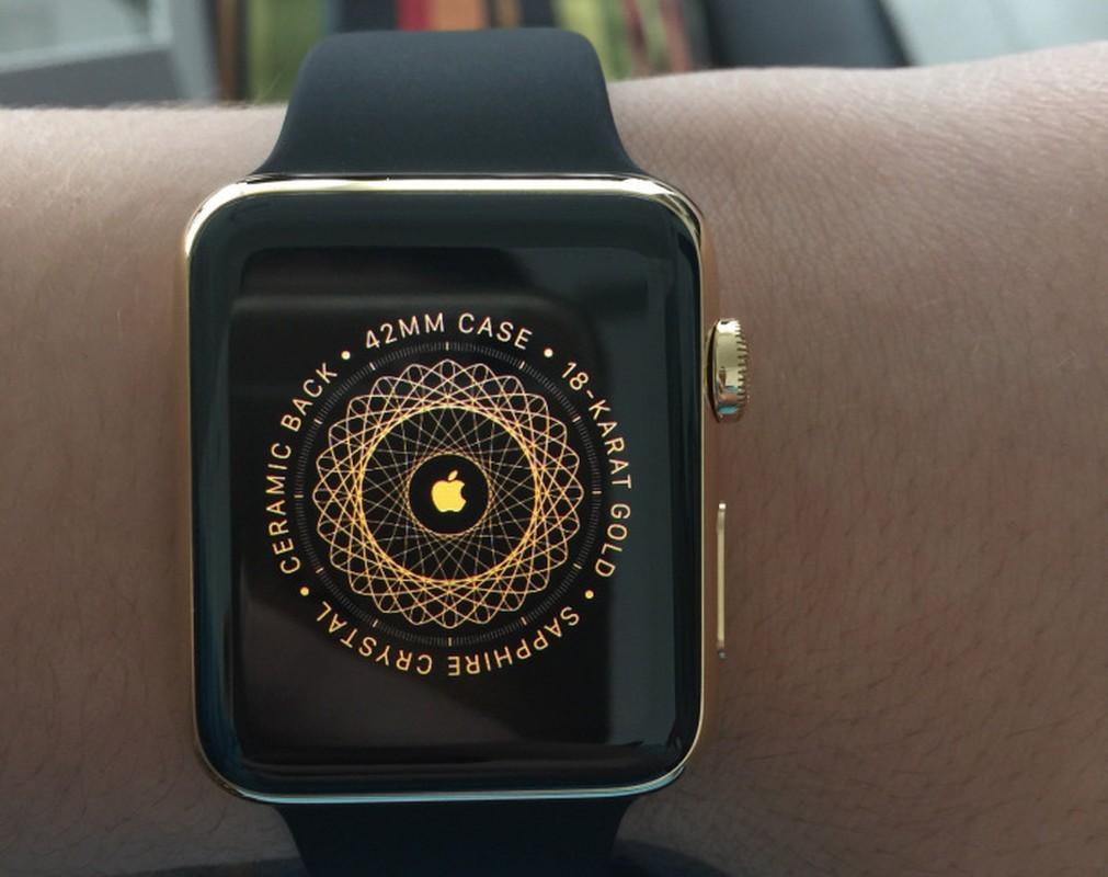 """Apple Watch bang vang dep me nguoi """"vuot mat"""" moi iPhone-Hinh-8"""