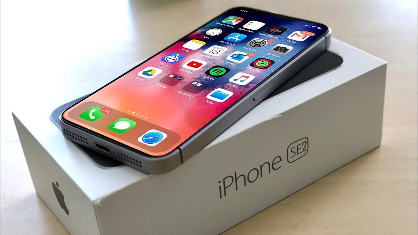 Top smartphone tot nhat the gioi: iPhone va Samsung thang the-Hinh-8