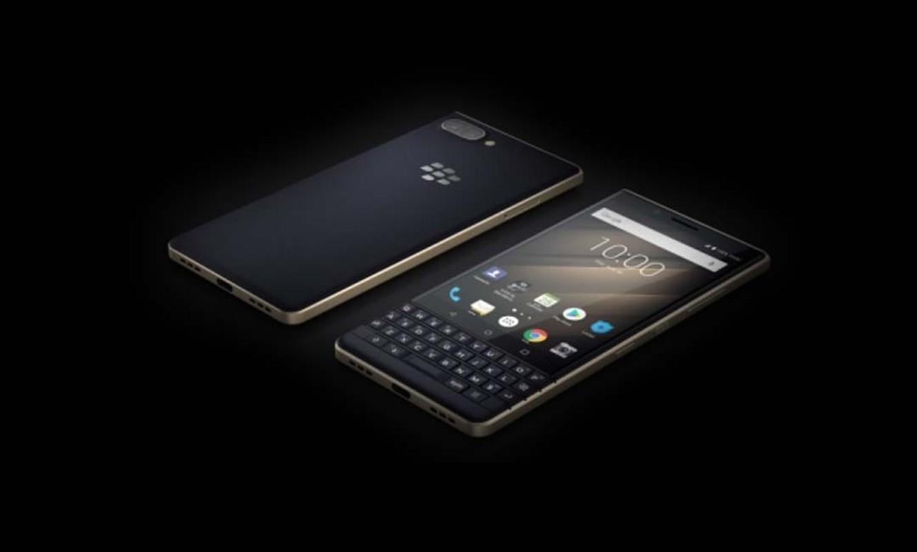 "Smartphone 5G ban phim QWERTY gop cong ""hoi sinh"" BlackBerry-Hinh-5"