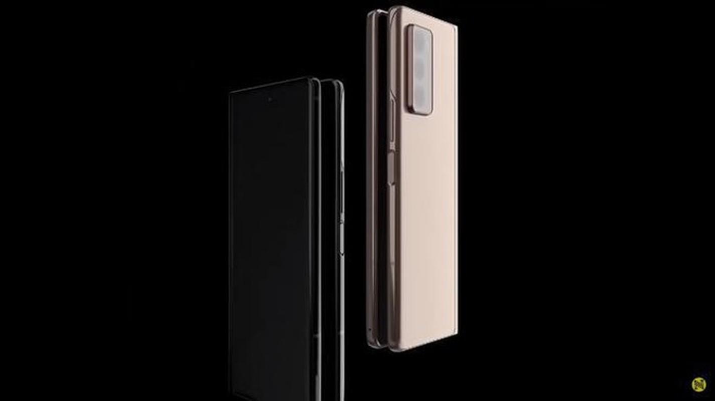 Lo hinh anh Galaxy Z Fold2 5G, co dang gia 76 trieu dong?-Hinh-2