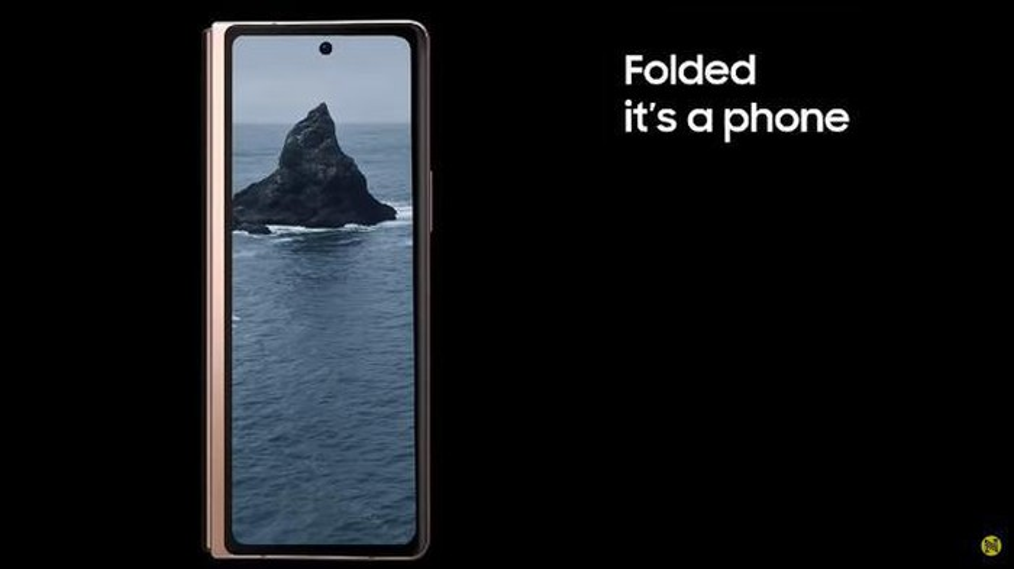 Lo hinh anh Galaxy Z Fold2 5G, co dang gia 76 trieu dong?-Hinh-3