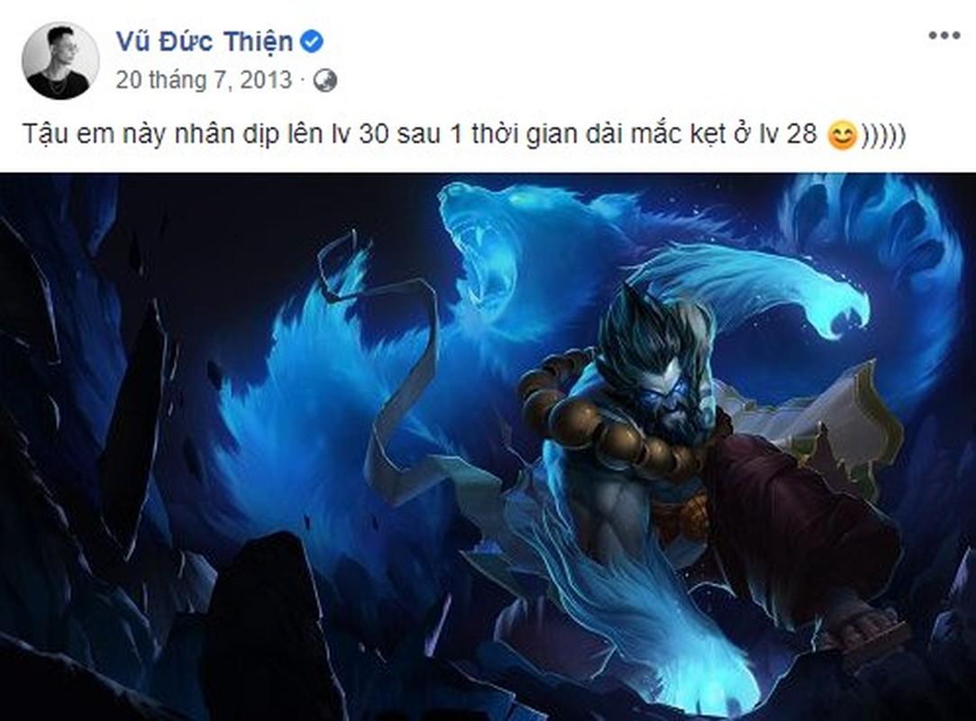 Hoa ra Binz, Son Tung M-TP va Den Vau cung la fan cuong LMHT-Hinh-10