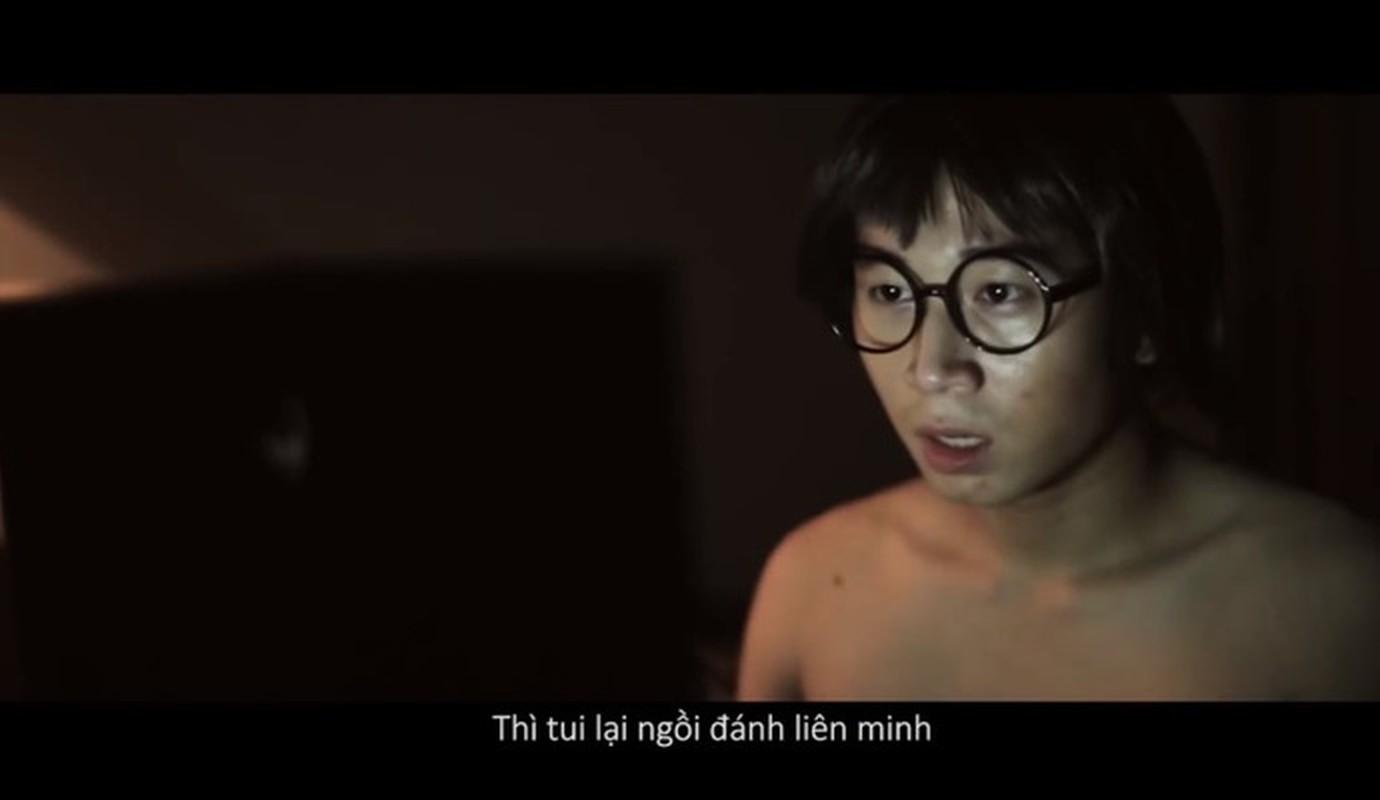 Hoa ra Binz, Son Tung M-TP va Den Vau cung la fan cuong LMHT-Hinh-12