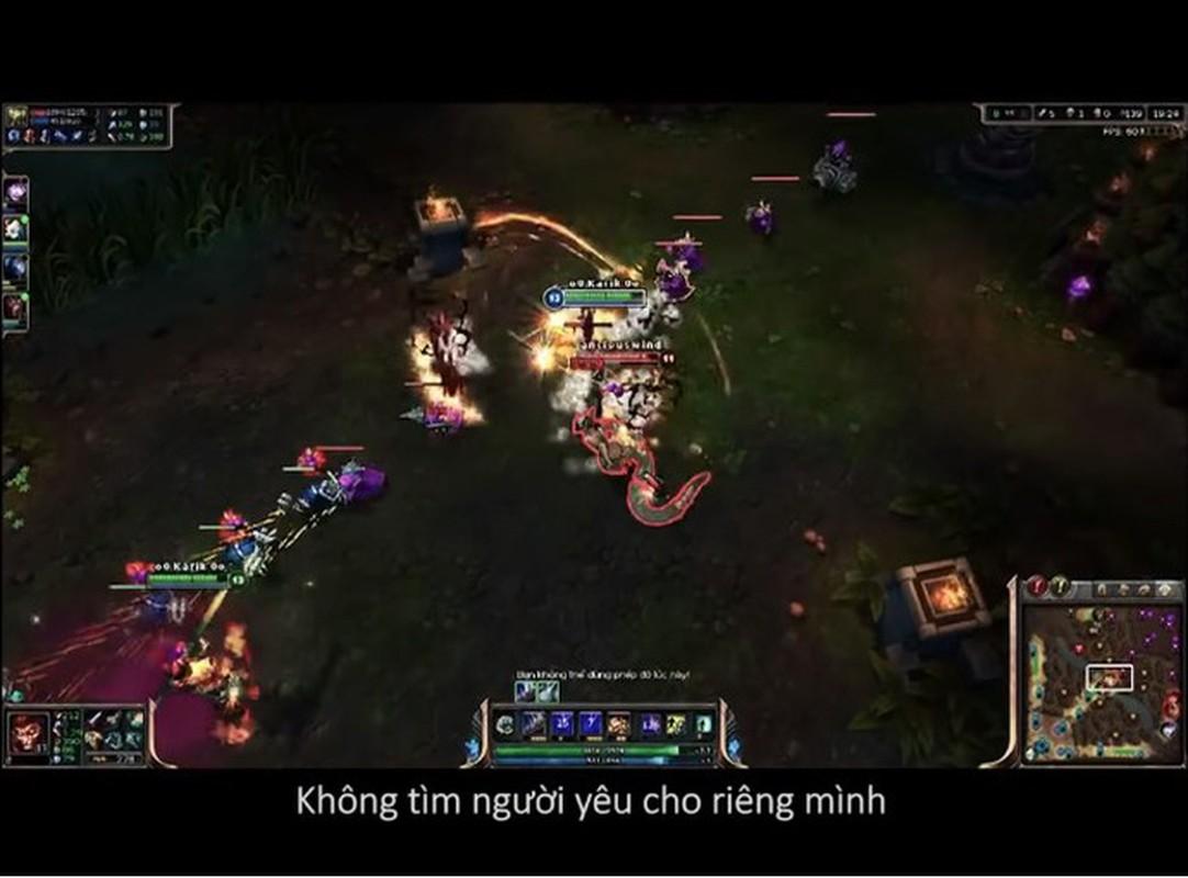 Hoa ra Binz, Son Tung M-TP va Den Vau cung la fan cuong LMHT-Hinh-13