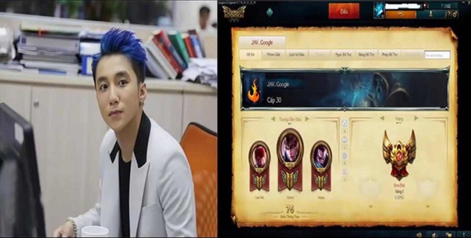 Hoa ra Binz, Son Tung M-TP va Den Vau cung la fan cuong LMHT-Hinh-7