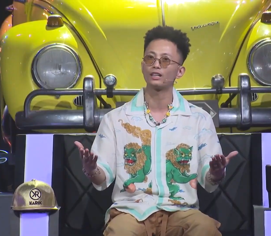 Hoa ra Binz, Son Tung M-TP va Den Vau cung la fan cuong LMHT-Hinh-9