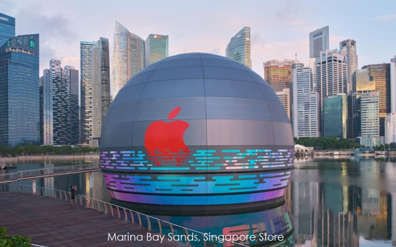 Apple Store lenh denh tren mat nuoc chua tung co trong lich su-Hinh-10