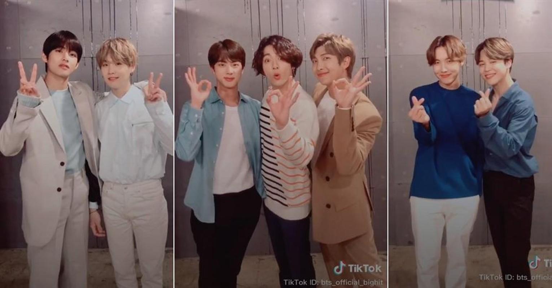 My nam BTS dat ky luc khung tren TikTok du... khong co tai khoan-Hinh-7