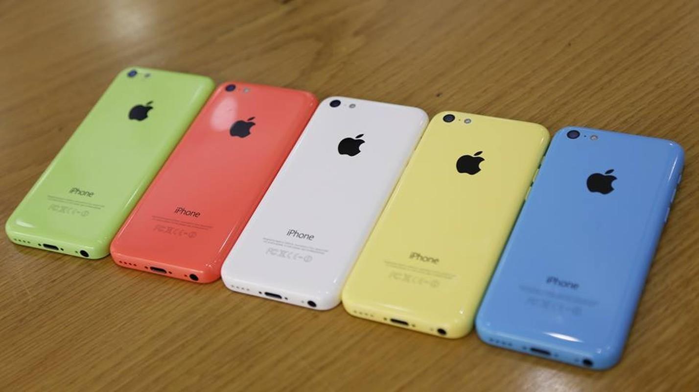 "Top 5 iPhone te nhat lich su Apple van ban ""dat nhu tom tuoi""-Hinh-12"