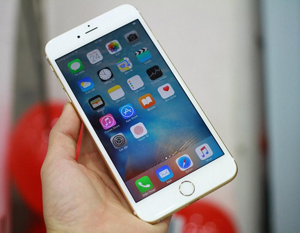 "Top 5 iPhone te nhat lich su Apple van ban ""dat nhu tom tuoi""-Hinh-5"