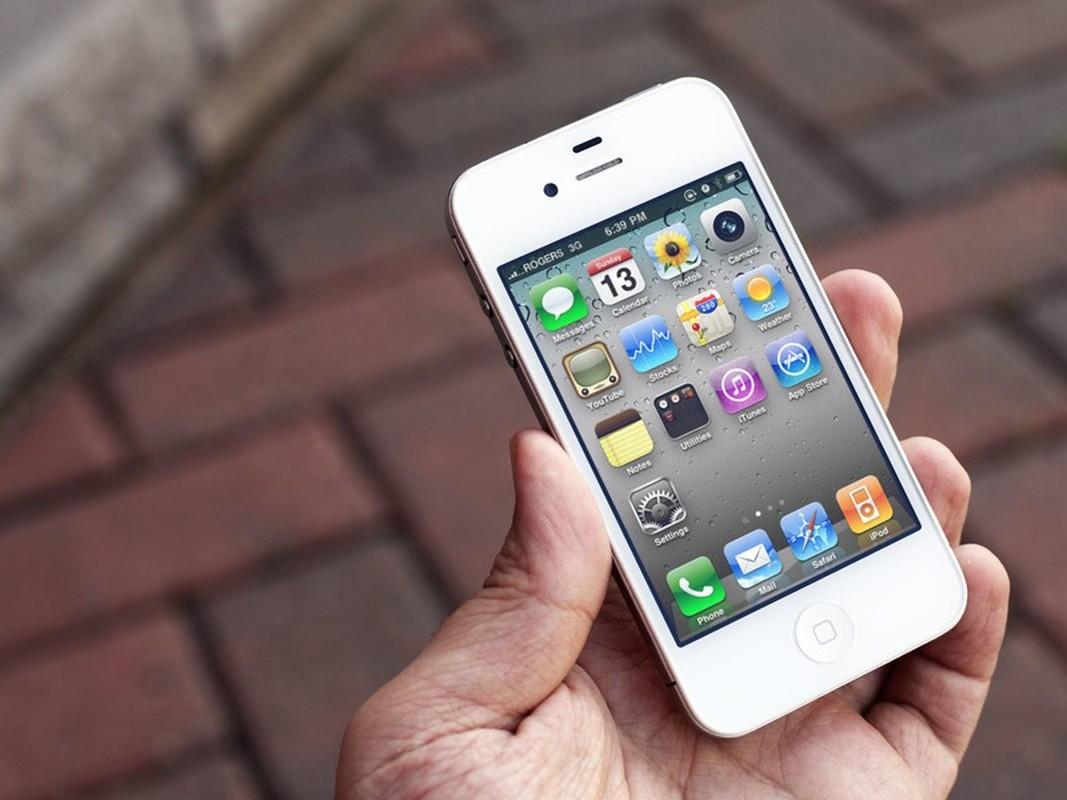 "Top 5 iPhone te nhat lich su Apple van ban ""dat nhu tom tuoi""-Hinh-9"