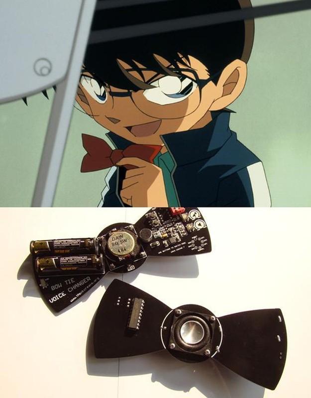 """""""Bao boi"""" cua Conan vo cung huu hieu khi buoc ra ngoai doi thuc-Hinh-12"""