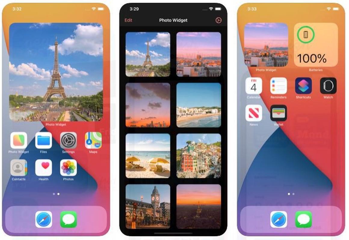 "Tinh nang Widget tu che man hinh ""go diem"" cho iOS 14 sau loat loi lon-Hinh-11"