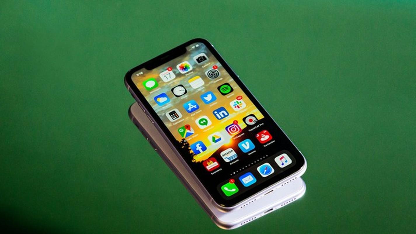iPhone mini nho nhat tu truoc den nay xuat hien cung iPhone 12-Hinh-12