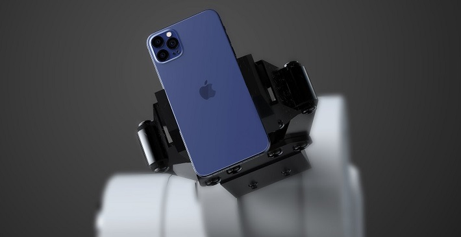 iPhone mini nho nhat tu truoc den nay xuat hien cung iPhone 12-Hinh-2