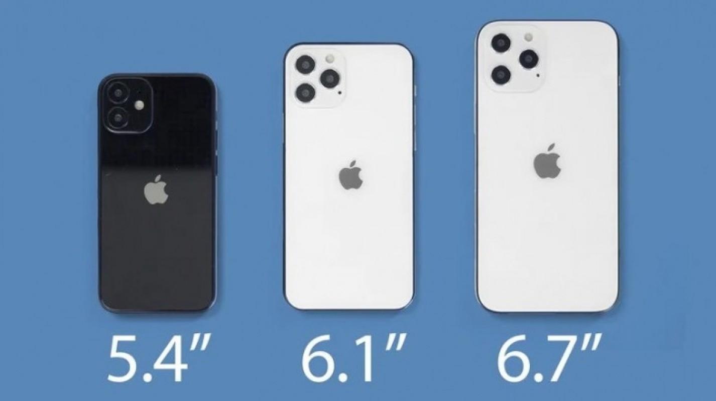 iPhone mini nho nhat tu truoc den nay xuat hien cung iPhone 12-Hinh-5