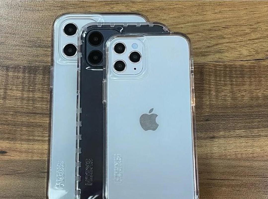 iPhone mini nho nhat tu truoc den nay xuat hien cung iPhone 12-Hinh-7