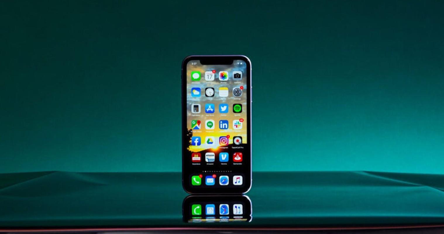 iPhone mini nho nhat tu truoc den nay xuat hien cung iPhone 12-Hinh-8