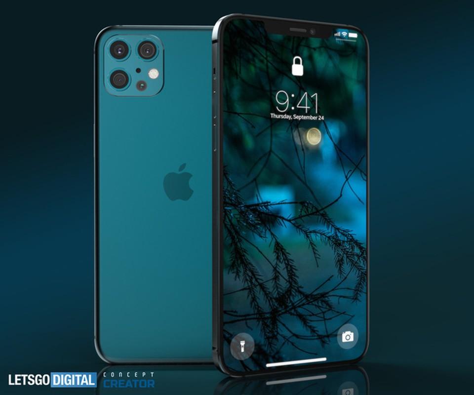 iPhone mini nho nhat tu truoc den nay xuat hien cung iPhone 12-Hinh-9