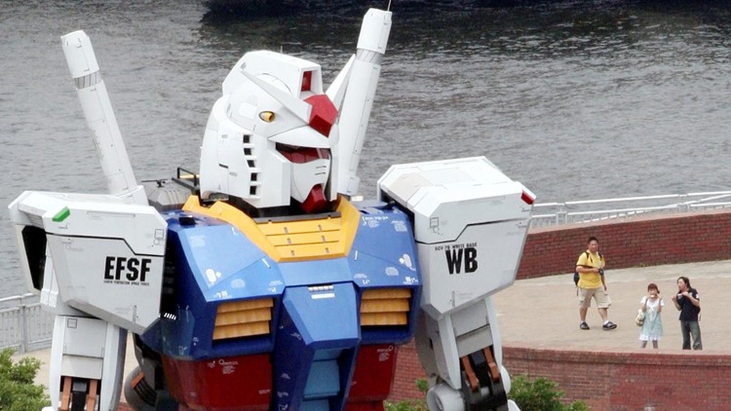 Sieu robot RX-78 Gundam 25 tan co kha nang dac biet gi?-Hinh-12