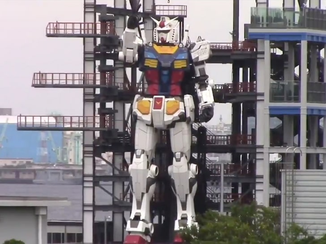 Sieu robot RX-78 Gundam 25 tan co kha nang dac biet gi?-Hinh-2