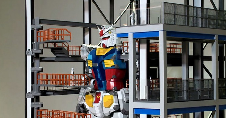 Sieu robot RX-78 Gundam 25 tan co kha nang dac biet gi?-Hinh-5