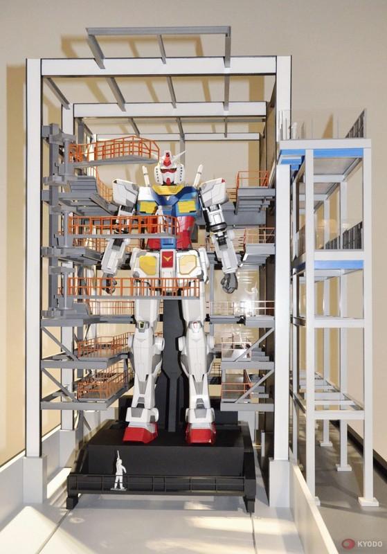 Sieu robot RX-78 Gundam 25 tan co kha nang dac biet gi?-Hinh-9