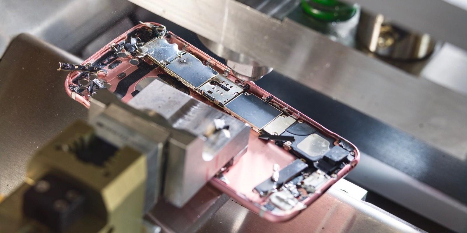 He lo bi an trong can phong khong co tren ban do cua Apple Maps-Hinh-10