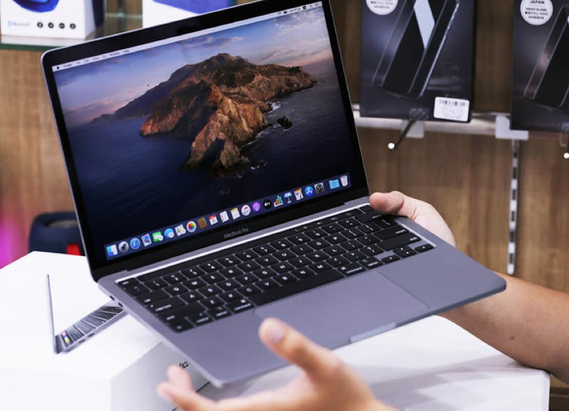 """Apple """"doi so"""" top thuong hieu laptop hang dau the gioi nam 2020-Hinh-11"""