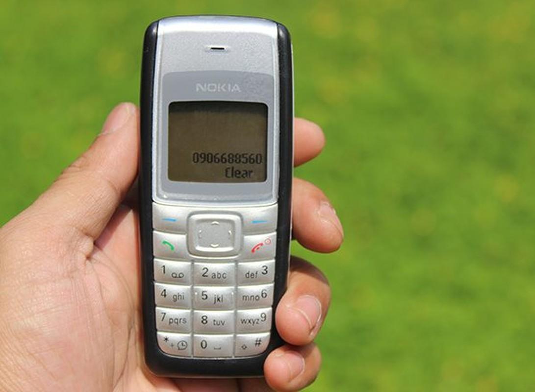 """5 """"cuc gach"""" cua Nokia tung khien nguoi Viet... bop mom, bop mieng"""