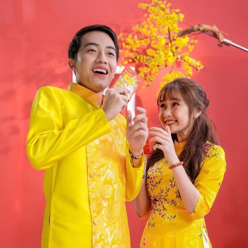 "Top 5 cap ""chi - em"" co chuyen tinh dep nhat lang streamer Viet-Hinh-5"