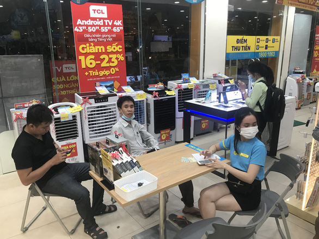 "Smartphone tro thanh ""cuc gach"" vi su co sap mang MobiFone-Hinh-4"
