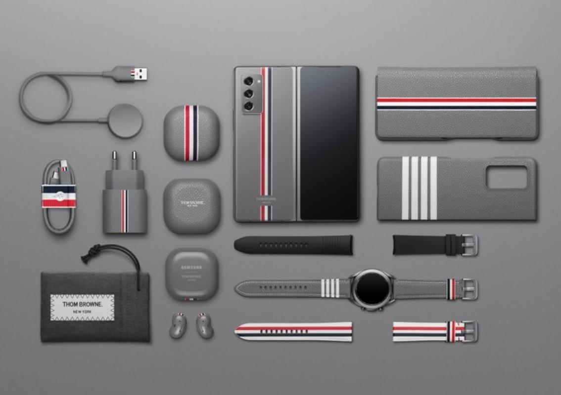Samsung Galaxy Z Fold 2 ban sieu dac biet vua tung ra da het hang-Hinh-2