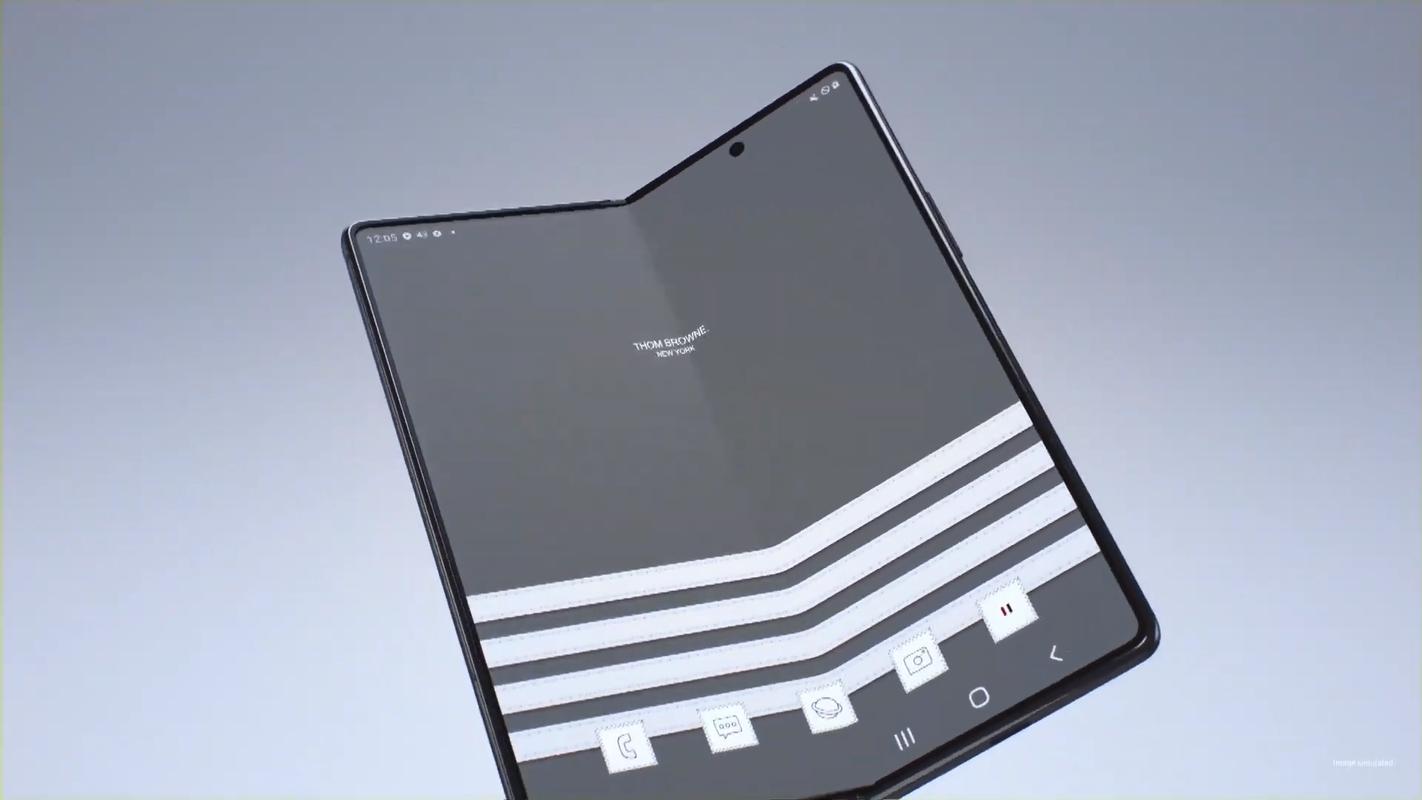 Samsung Galaxy Z Fold 2 ban sieu dac biet vua tung ra da het hang-Hinh-5