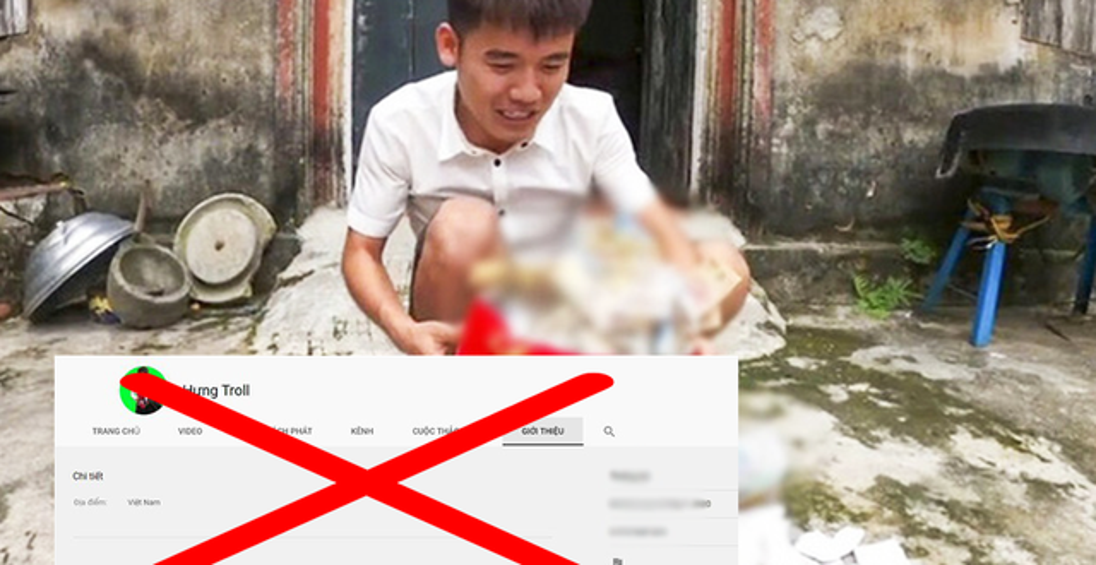 "Diem mat kenh Youtube Viet chuyen ""chom"" ban quyen, cau view re tien-Hinh-13"