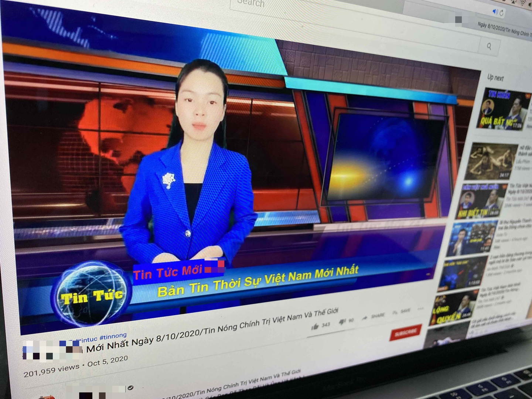"Diem mat kenh Youtube Viet chuyen ""chom"" ban quyen, cau view re tien-Hinh-4"