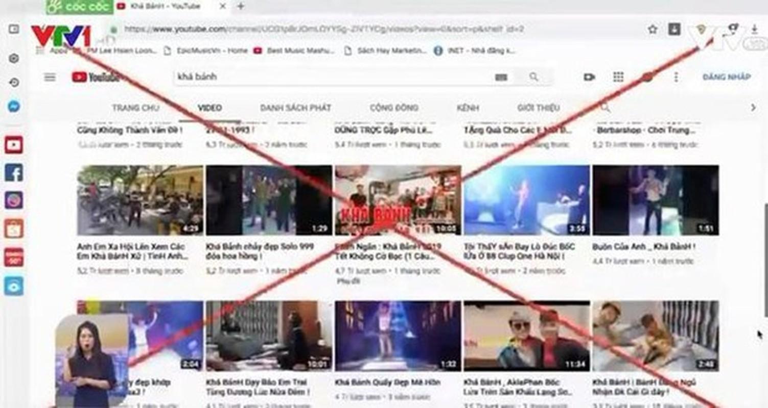 "Diem mat kenh Youtube Viet chuyen ""chom"" ban quyen, cau view re tien-Hinh-9"