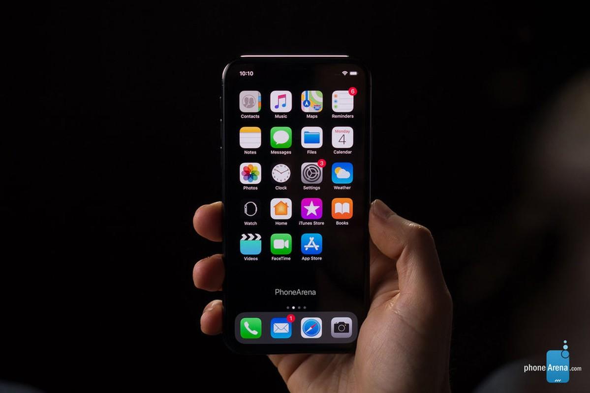 iPhone 13 lo thiet ke cam bien van tay sau khi iPhone 12... trinh lang-Hinh-10