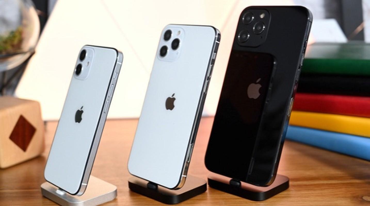 iPhone 13 lo thiet ke cam bien van tay sau khi iPhone 12... trinh lang-Hinh-12