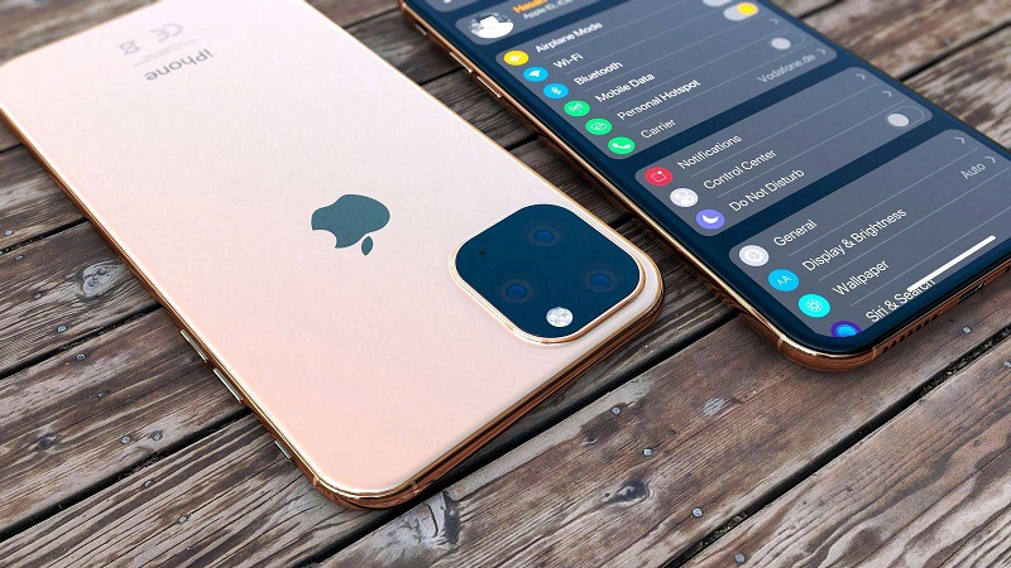 iPhone 13 lo thiet ke cam bien van tay sau khi iPhone 12... trinh lang-Hinh-3
