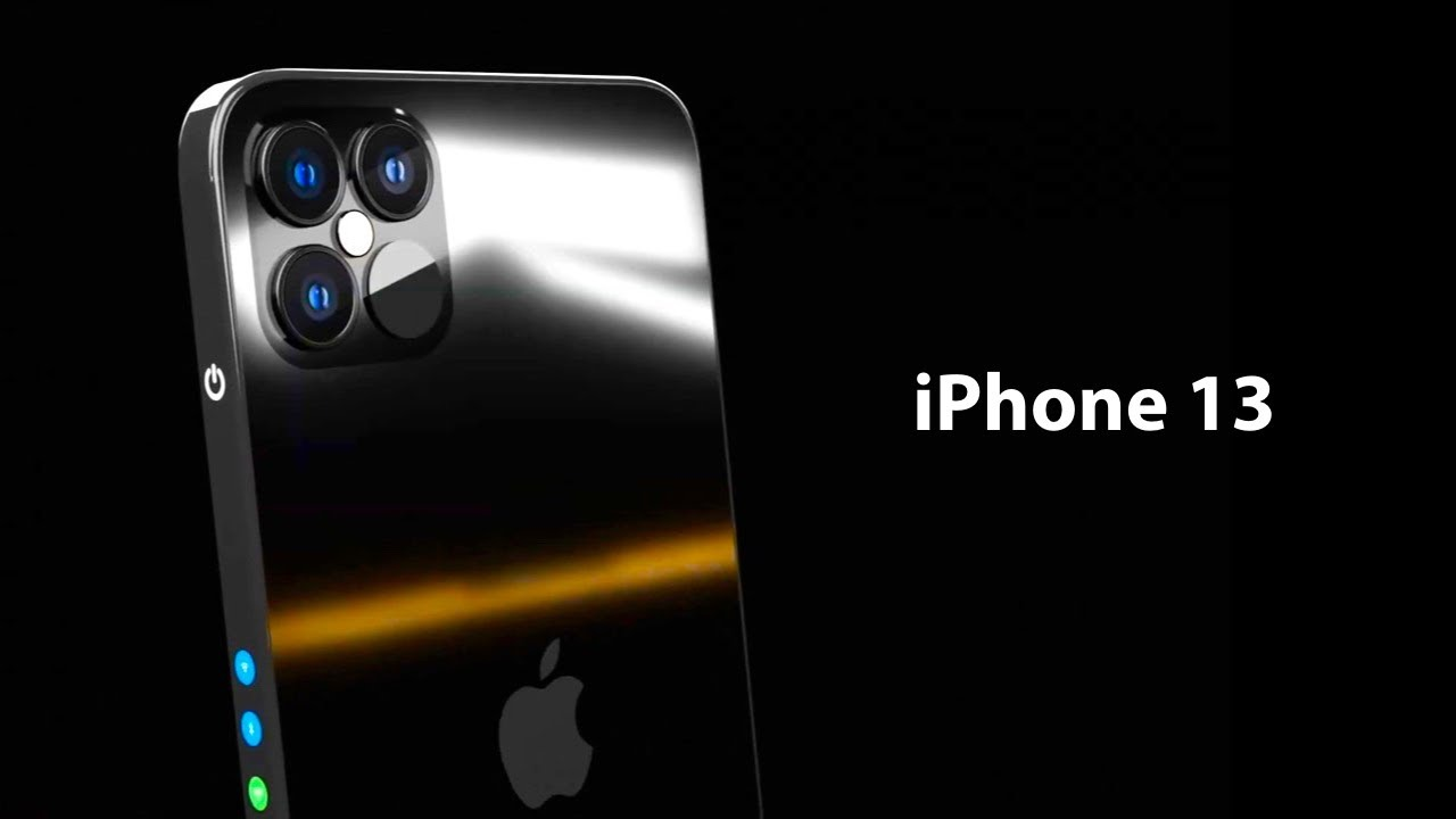 iPhone 13 lo thiet ke cam bien van tay sau khi iPhone 12... trinh lang-Hinh-7