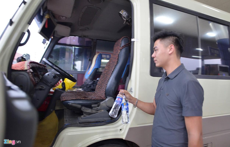 Cay xang tang nuoc, rua xe mien phi it nguoi biet o Bac Ninh-Hinh-8