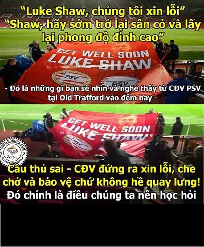 Anh che bong da: Chan lam HLV, Mourinho chuyen nghe lam co-Hinh-7