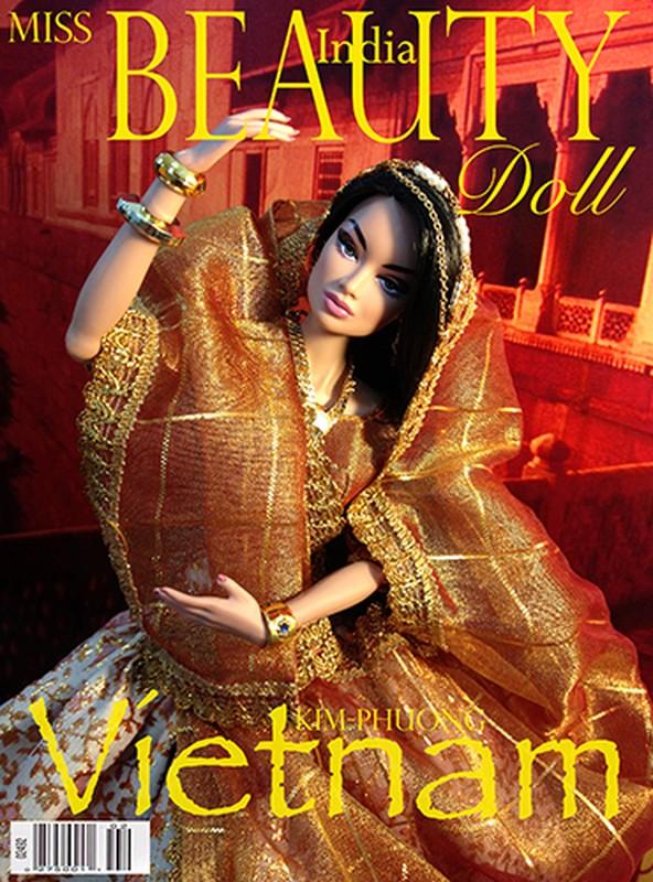 Cuoc thi Hoa hau bup be lan dau tien tai Viet Nam-Hinh-10