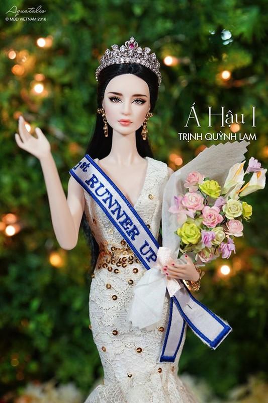Cuoc thi Hoa hau bup be lan dau tien tai Viet Nam-Hinh-4